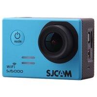 Экшн-камера SJCAM SJ5000 WiFi голубой