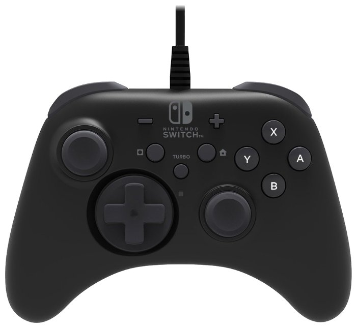 HORI HoriPad Wired Controller for Nintendo Switch