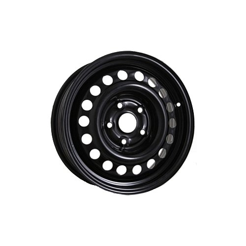 Фото - Колесный диск Trebl X40035 7x17/5x114.3 D56.1 ET55 Black колесный диск trebl 8030 6x15 5x100 d56 1 et55 black
