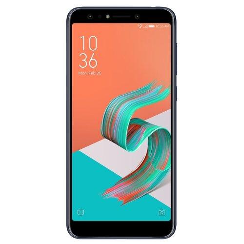 Смартфон ASUS ZenFone 5 Lite ZC600KL 4/64GB midnight blackМобильные телефоны<br>
