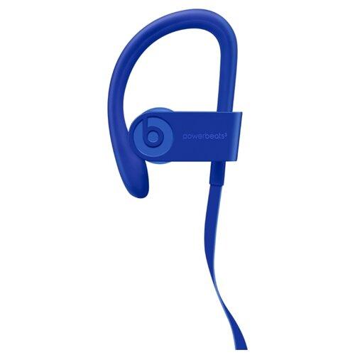 Наушники Beats Powerbeats3 Wireless синяя волнаНаушники и Bluetooth-гарнитуры<br>