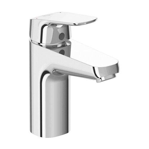 Фото - Смеситель для раковины (умывальника) Ideal STANDARD Ceraflex B 1714 AA однорычажный смеситель для ванны с подключением душа ideal standard ceraflex b 1740 aa однорычажный