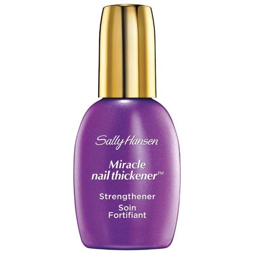 цена на Средство для утолщения ногтей Sally Hansen Miracle Nail Thickener, 13.3 мл