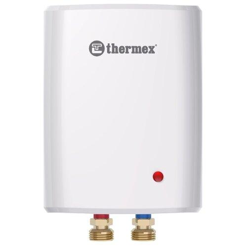 Проточный электрический водонагреватель Thermex Surf 5000 thermex surf 3500