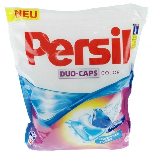 Капсулы Persil Duo-Caps Color