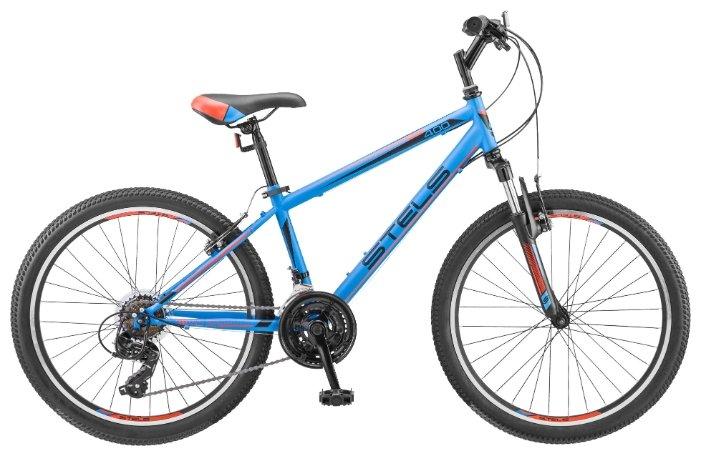 Подростковый велосипед STELS Navigator 400 V 24 V031 (2018)