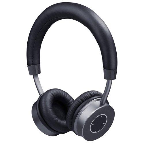 Купить Наушники INTERSTEP SBH-410 black