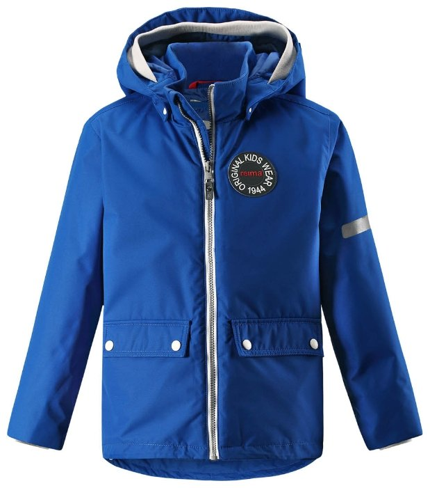 Куртка Reima Taag 521528