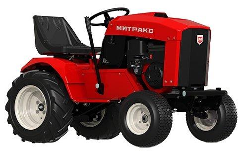 Мини-трактор Митракс Т10