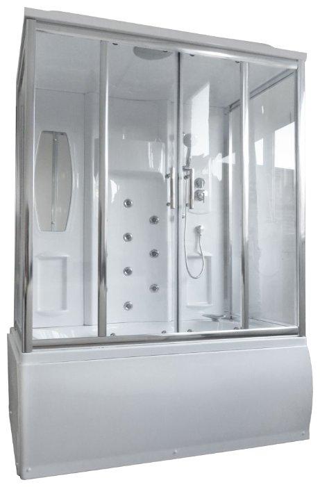 Душевая кабина Royal Bath SKS 150 GS