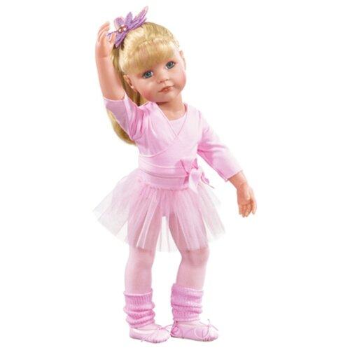 Купить Кукла Gotz Ханна балерина 50 см 1359067, Куклы и пупсы