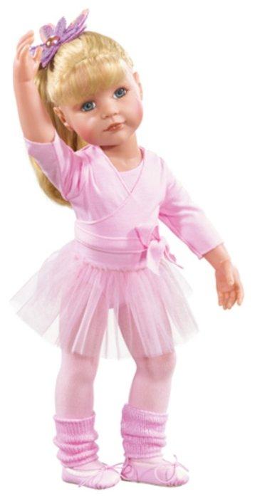 Кукла Gotz Ханна балерина 50 см 1359067