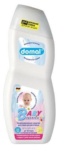 Жидкость для стирки Domal Baby Fashion концентрат