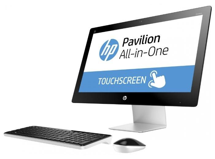 Моноблок 23`` HP Pavilion 23-q000ur (M9L11EA)