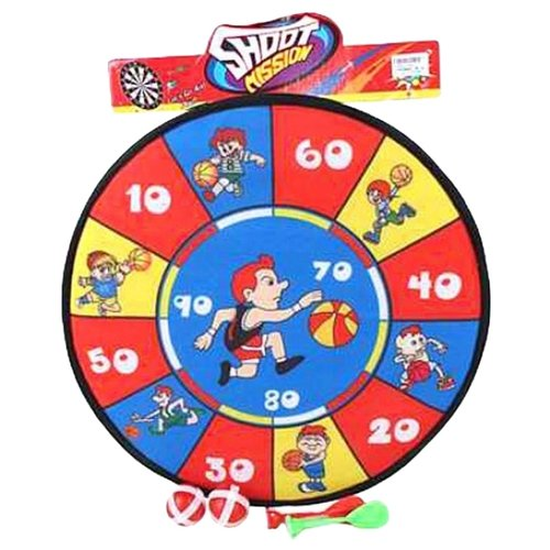 Купить Дартс Shantou Gepai Баскетбол (366-1), Спортивные игры и игрушки