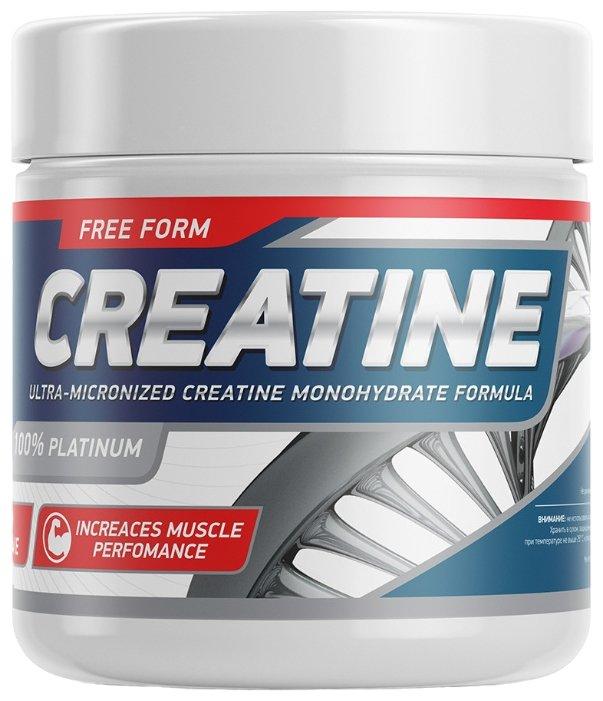 Creatine Powder (300 г), GeneticLab Nutrition