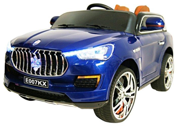 Eltreco Автомобиль Maserati E007KX