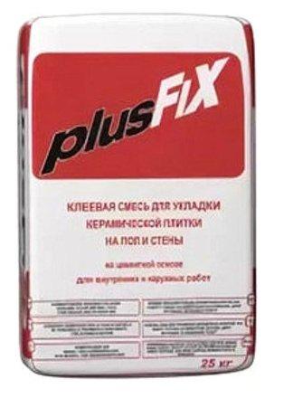 Клей Litokol PlusFix 25 кг