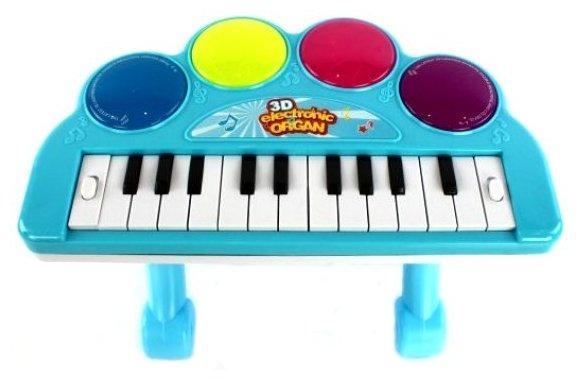 Shantou Gepai пианино Happy Music 9018
