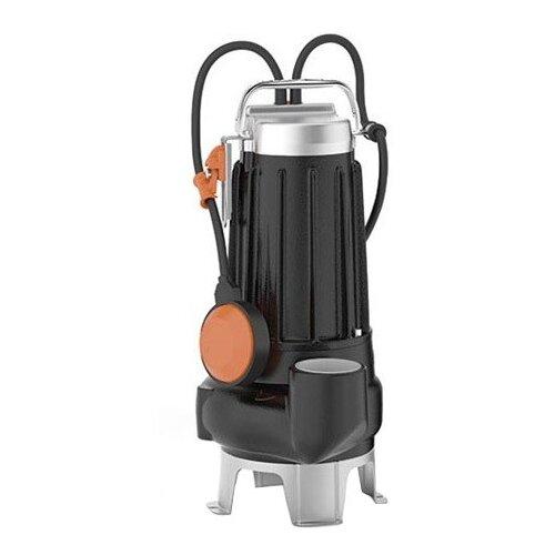 Фекальный насос Pedrollo MC 15/45-N (1100 Вт)