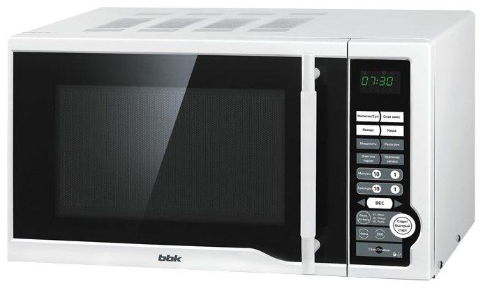 BBK Микроволновая печь BBK 20MWS-770S/W
