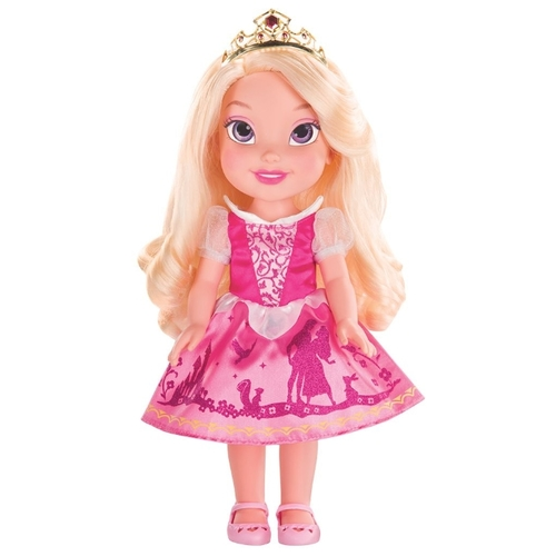 Кукла JAKKS Pacific Disney Princess Аврора 37 см 75870