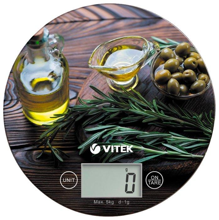 VITEK Кухонные весы VITEK VT-8029