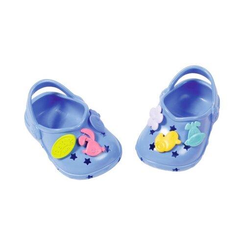 Zapf Creation Обувь для куклы Baby Born 824597 синий