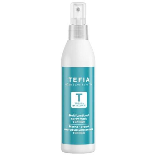 Фото - Tefia Treats by Nature Маска-спрей многофункциональная для волос, 150 мл tefia bblond маска для светлых