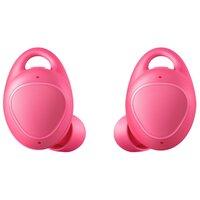 Наушники Samsung Gear IconX (2018) pink