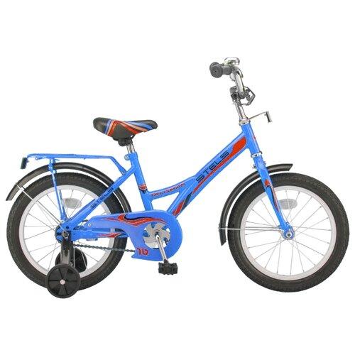 Детский велосипед STELS Talisman 16 Z010 (2018) синий 11