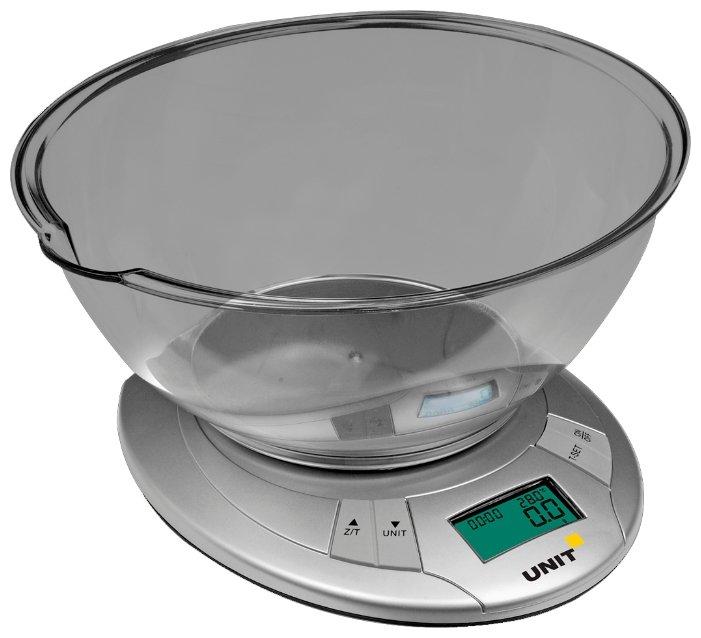 Кухонные весы UNIT UBS-2155