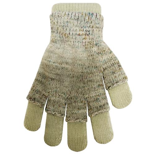 Перчатки RAK R-027 размер 16, светло-серый