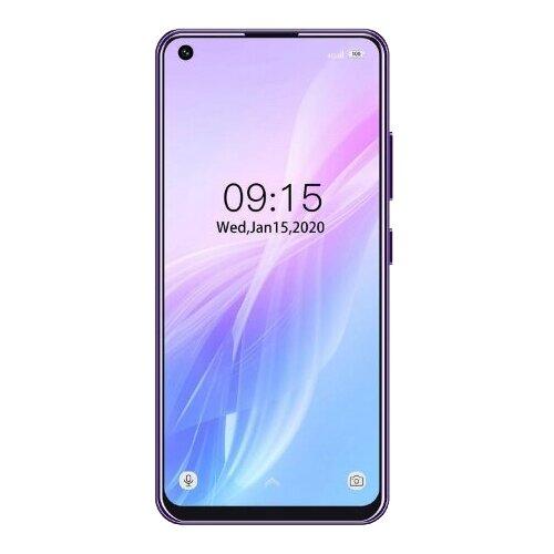 Смартфон OUKITEL C18 Pro 4/64GB фиолетовый