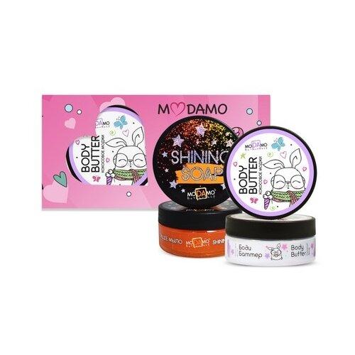 Купить Набор MoDaMo Sweet Beauty Box