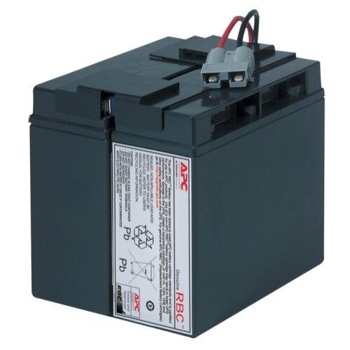Аккумуляторная батарея APC by Schneider Electric RBC7