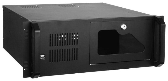 Корпус для сервера 4U ExeGate 4U4021S (EX254718RUS)