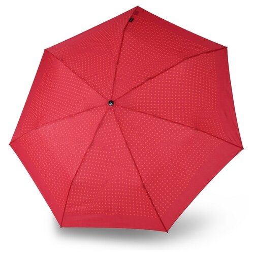 Зонт механика Knirps T.050 Medium Manual Ecorepel difference red зонт unit basic red