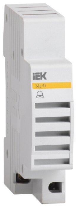 Звуковой оповещатель IEK MZD10-230