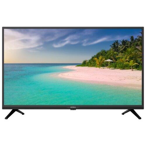 Фото - Телевизор SUPRA STV-LC40LT0055F 40, черный хлебопечка supra bms 158