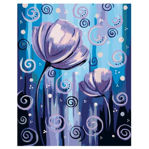 Купить Картина по номерам, 100 x 125, F53, Живопись по номерам , набор для раскрашивания, раскраска, Картины по номерам и контурам