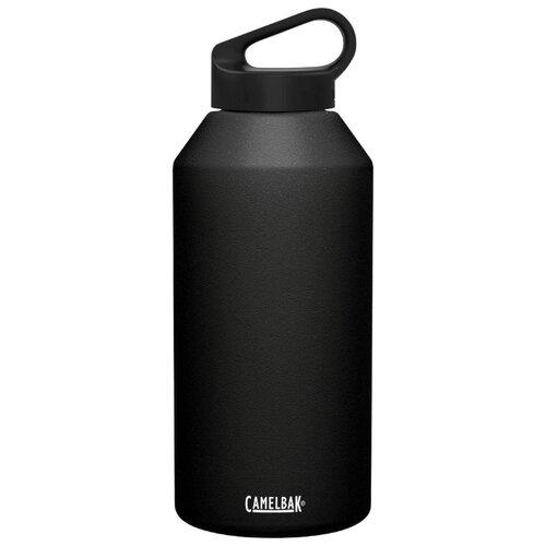 Термос-бутылка CamelBak Carry Cap (1,8 литра), черная