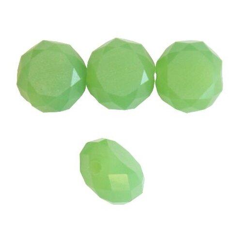 Купить MBZ Бусины стеклянные, 12 мм, упак./10 шт., 'Астра' (M-11), Astra & Craft, Фурнитура для украшений