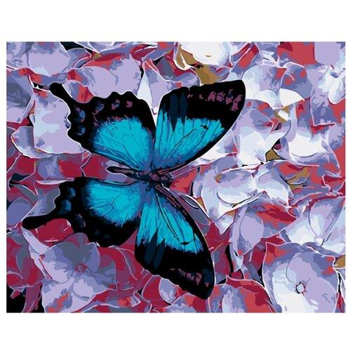 Купить Картина по номерам, 100 x 125, F58, Живопись по номерам , набор для раскрашивания, раскраска, Картины по номерам и контурам