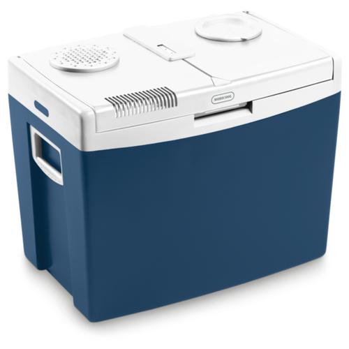 Автомобильный холодильник Mobicool MT35 синий холодильник автомобильный mobicool mv30