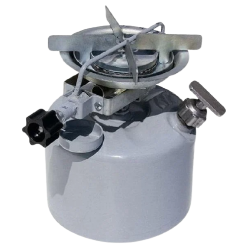 Горелка Мотор Сич ПТ-2 серый