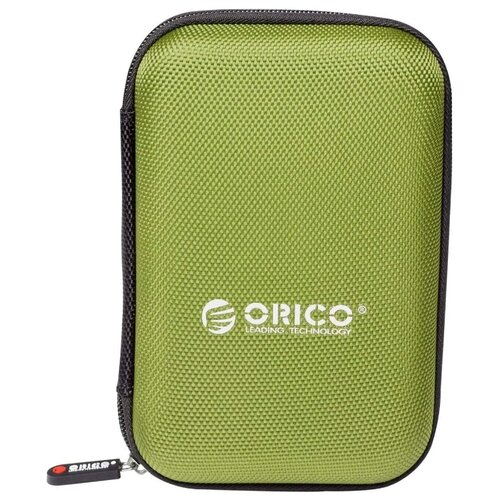 Чехол для HDD Orico PHD-25 (зеленый)