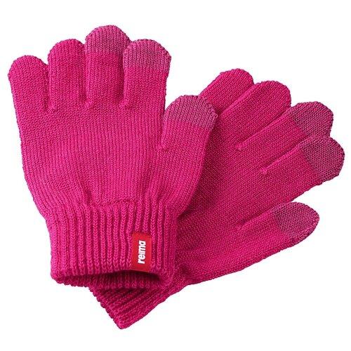 Перчатки Rimo Reima, розовый, размер 1 reima брюки для мальчиков reima slana размер 122
