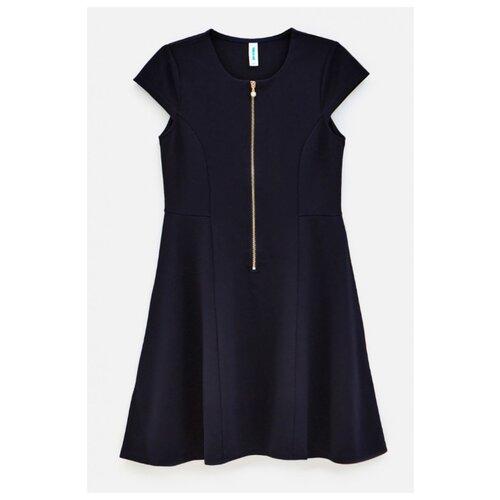 Купить Платье Acoola размер 146, темно-синий, Платья и сарафаны