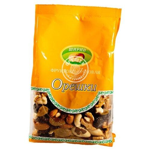 Фото - Фруктово-ореховая смесь Орешки смесь фруктово ореховая botanica 140 г